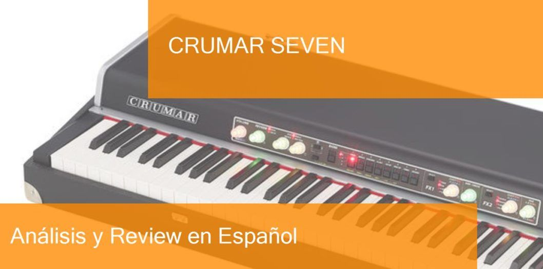 demo review crumar-seven