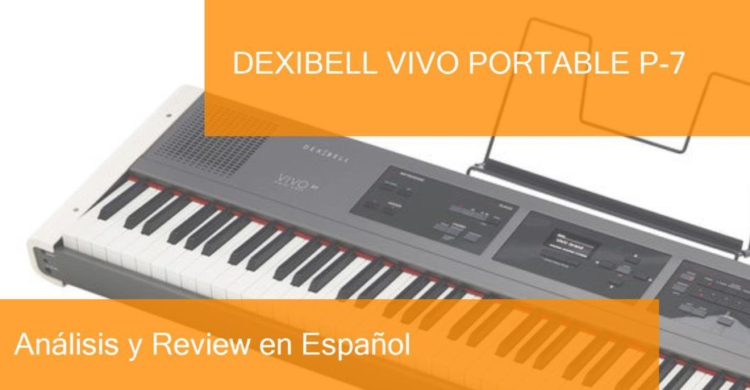 demo review dexibell-vivo-portable