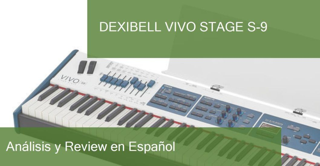 demo review dexibell-vivo-stage-s-9