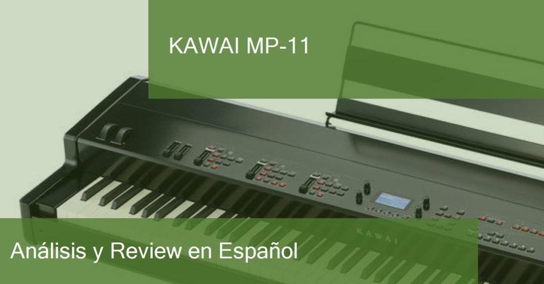 review kawai-mp-11