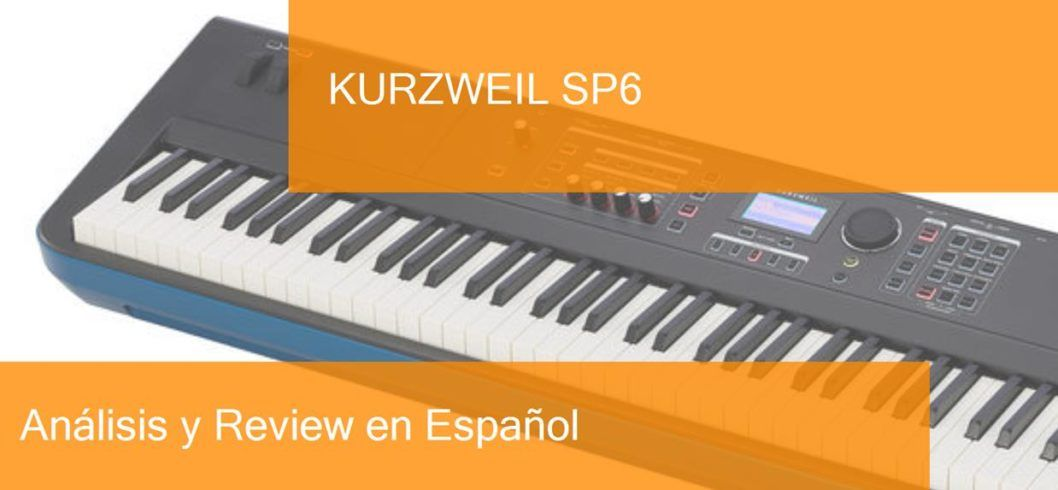 demo review kurzweil-sp6