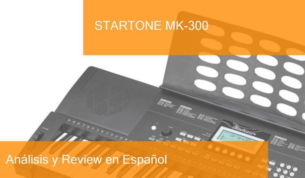 opinión startone-mk-30