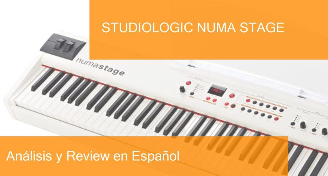 demo preview studiologic-numa-stage
