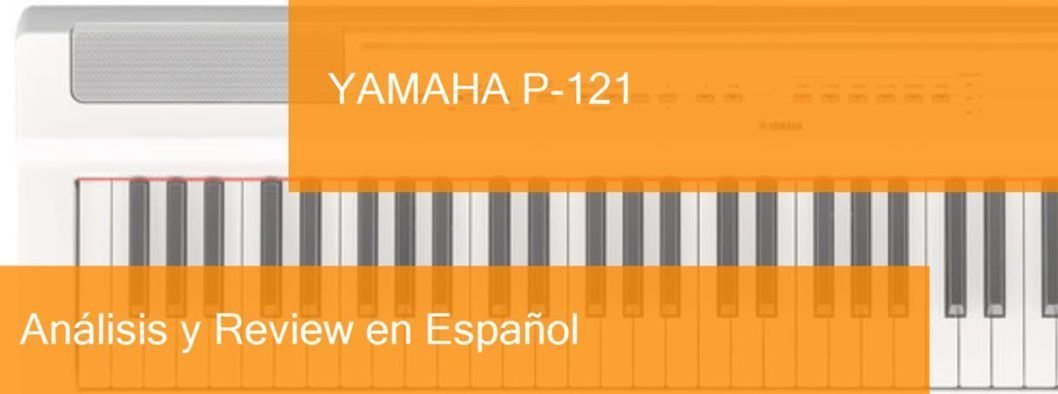 demo review yamaha-p-121