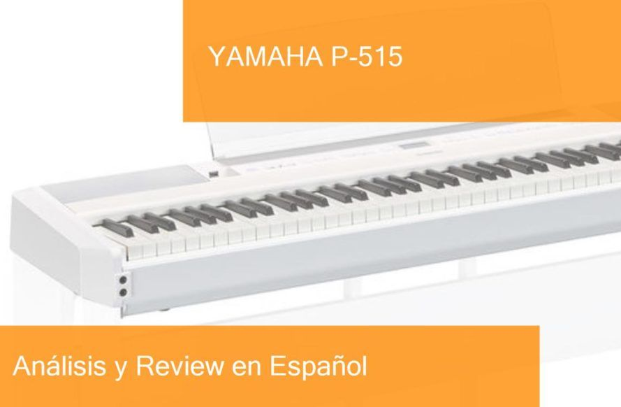 demo review yamaha-p-515