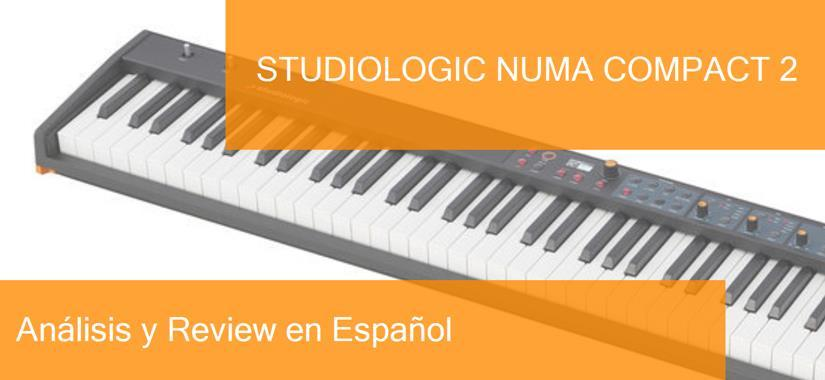 demo review studiologic-numa-compact-2