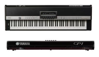 demo review yamaha-cp1