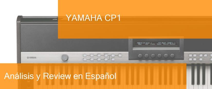 demo review yamaha-cp1