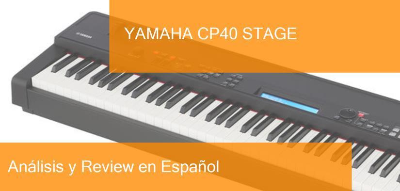 yamaha-cp40-stage