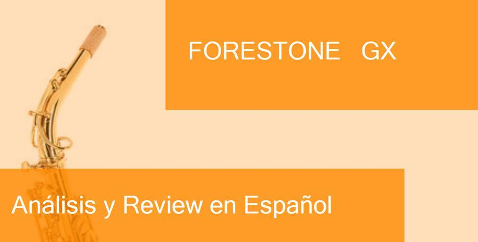 review forestone-gx