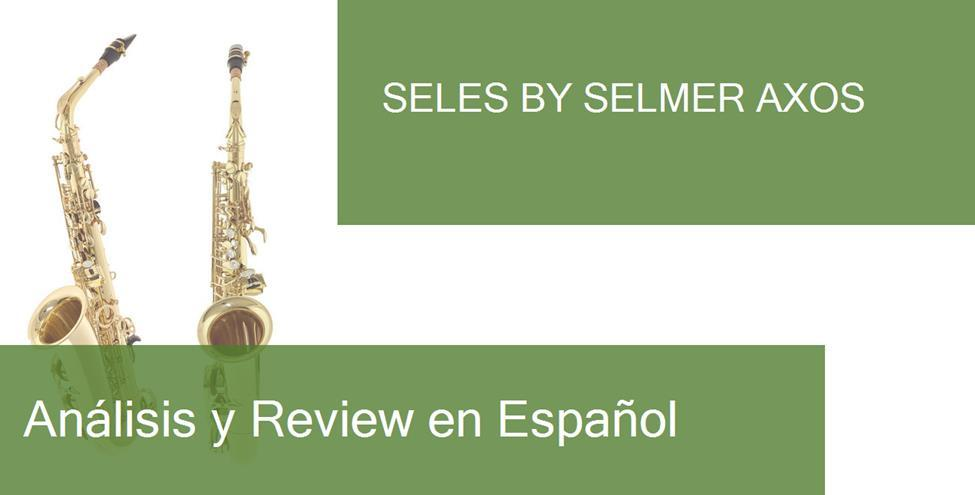 review seles-by-selmer-axos