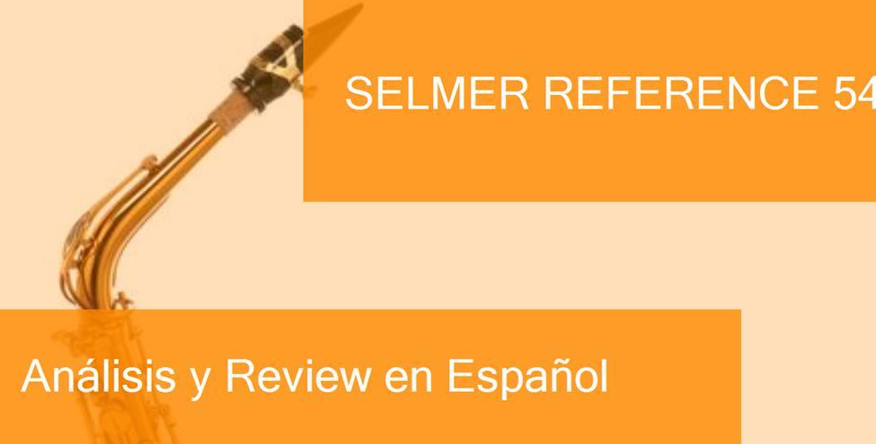 review selmer-reference-54