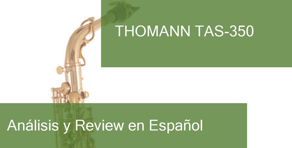 review thomann-tas-350