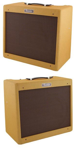review fender-blues-junior-lacquered-tweed