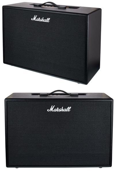 review marshall-code-100