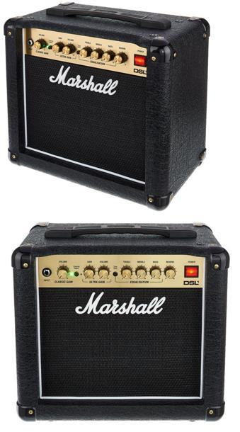 review marshall-dsl1cr