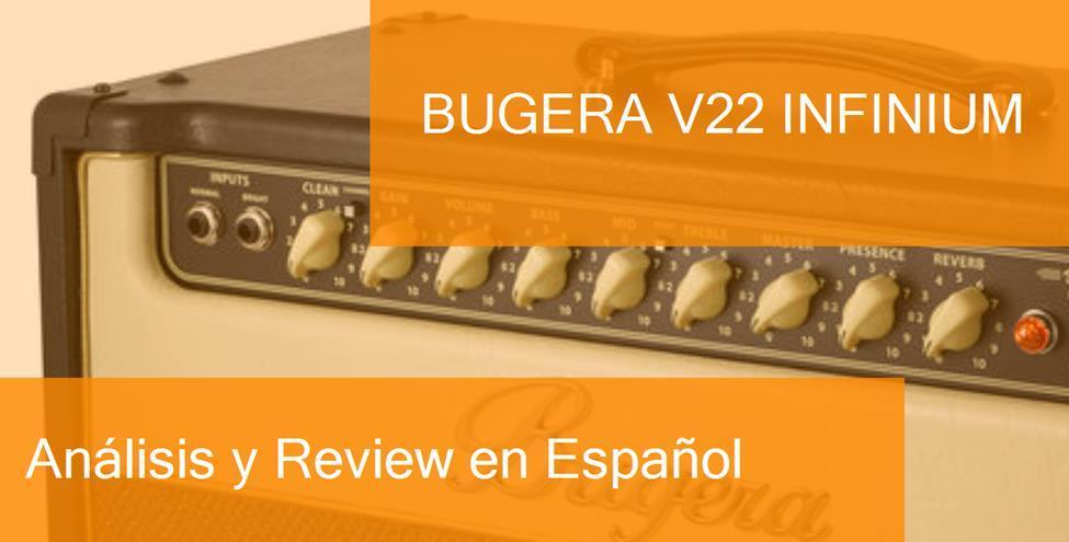 review bugera-v22-infinium