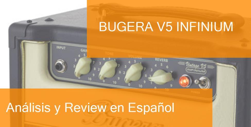 review bugera-v5-infinium