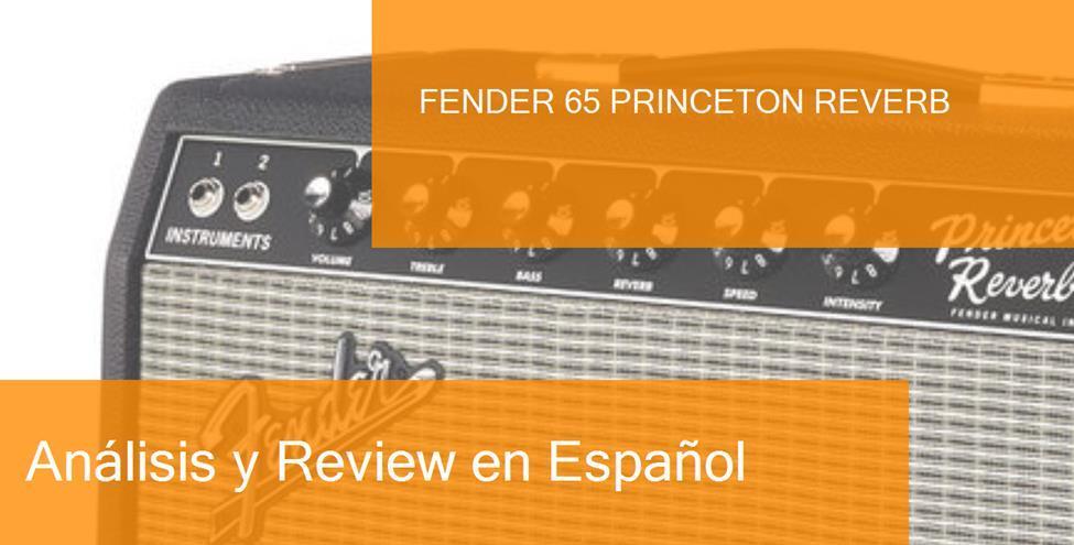 review fender-65-princeton-reverb