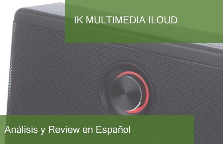 review ik-multimedia-iloud