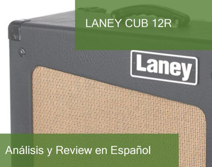 review laney-cub-12r