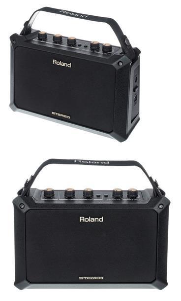 Review y Opinión del Roland Mobile-AC y Dónde Comprarlo