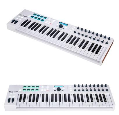 review arturia-keylab-essential-49