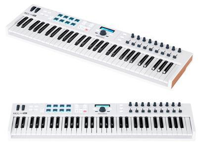 review arturia-keylab-essential-61