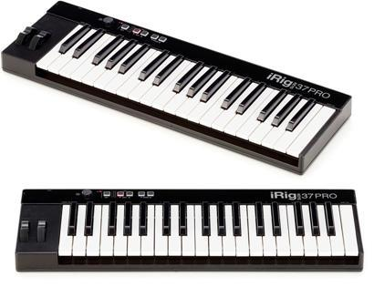 review ik-multimedia-irig-keys-37-pro