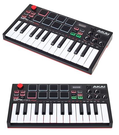 review akai-mpk-miniplay
