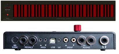 review haken-audio-slim-continuum-s70l6x