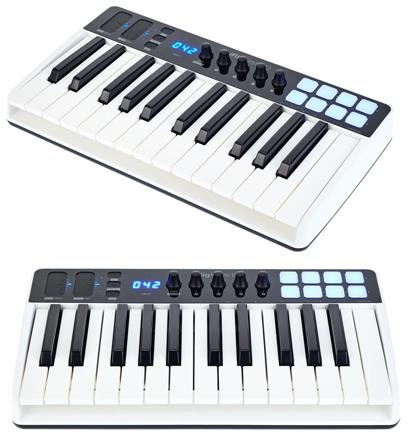 review ik-multimedia-irig-keys-i-o-25