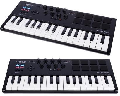 review m-audio-axiom-air-mini-32