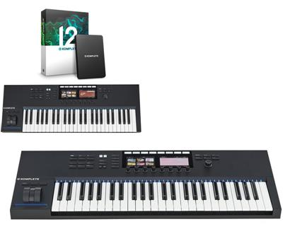 review native-instruments-komplete-kontrol-s49-k12