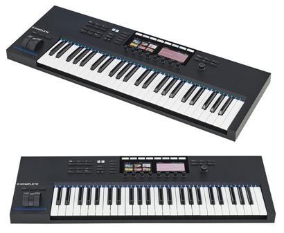 review native-instruments-komplete-kontrol-s49-mk2