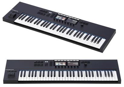 review native-instruments-komplete-kontrol-s61-mk2