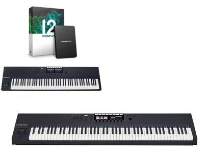 review native-instruments-komplete-kontrol-s88-k12
