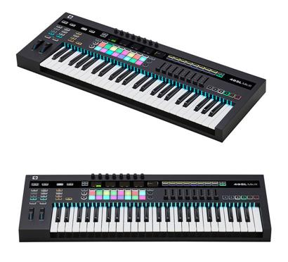 review novation-49sl-mkiii