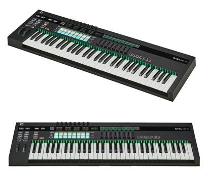 review novation-61sl-mkiii