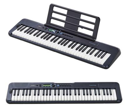 review casio ct s300